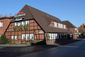 Hotel und Restaurant Krohwinkel in Hittfeld
