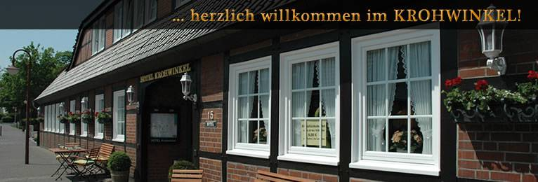 Restaurants In Hittfeld